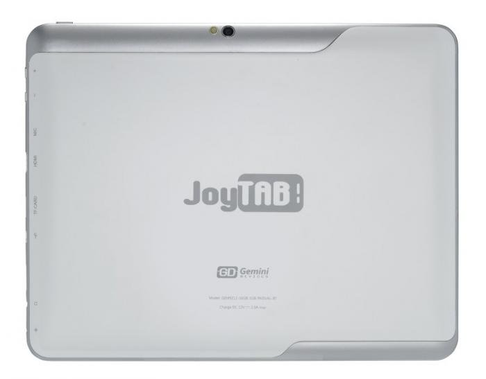 "Gemini Devices JoyTAB! 9.7"" Tablet PC"