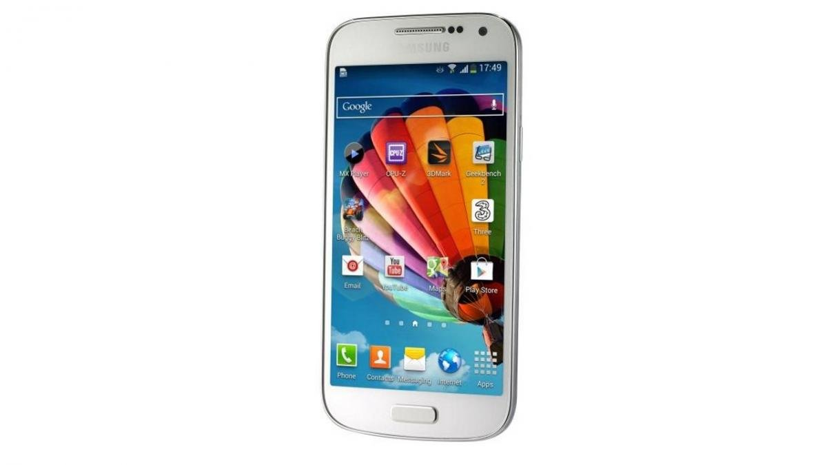samsung galaxy s4 mini review expert reviews. Black Bedroom Furniture Sets. Home Design Ideas