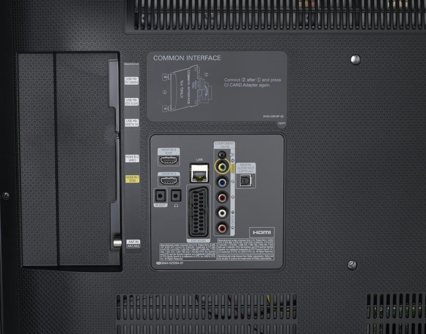 samsung ue40h6400 review ue432h6400 ue48h6400 ue55h6400. Black Bedroom Furniture Sets. Home Design Ideas