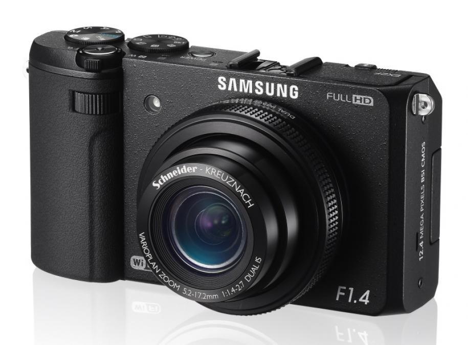 Samsung EX2F