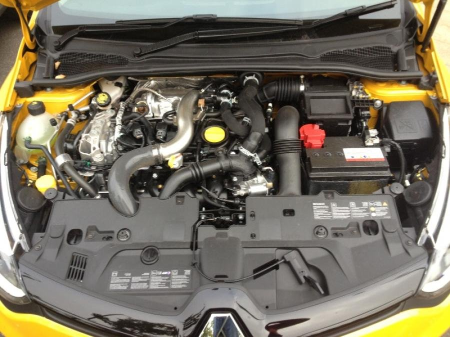Renault Clio Renaultsport 200 Edc Lux Review 5 Expert