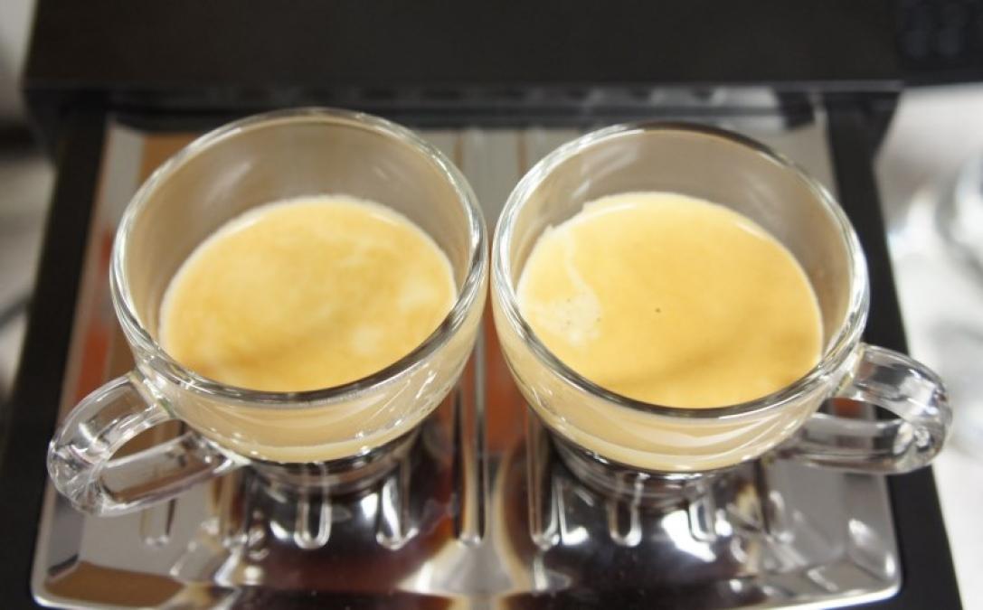 Krups Coffee Maker Xp5620 : Krups XP5620 review 2 Expert Reviews