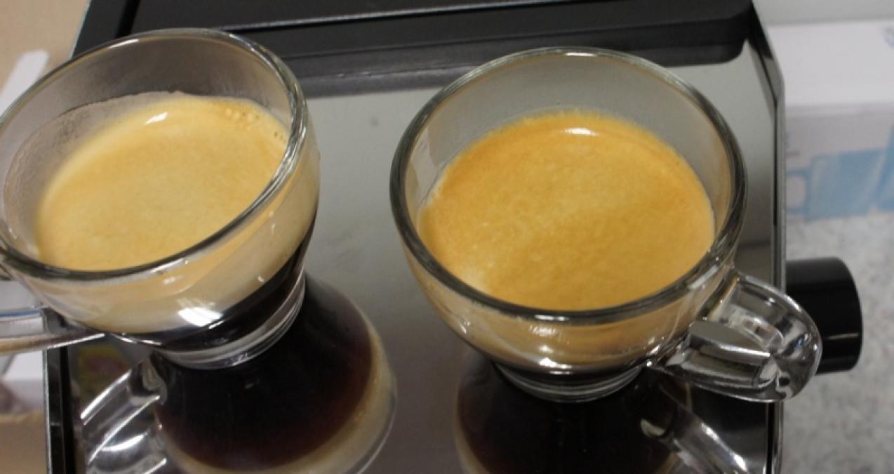 gaggia classic coffee machine review