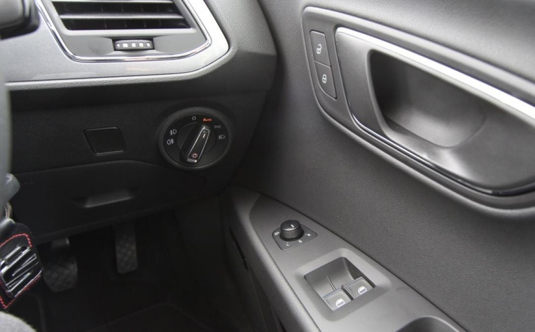Seat Cars Uk