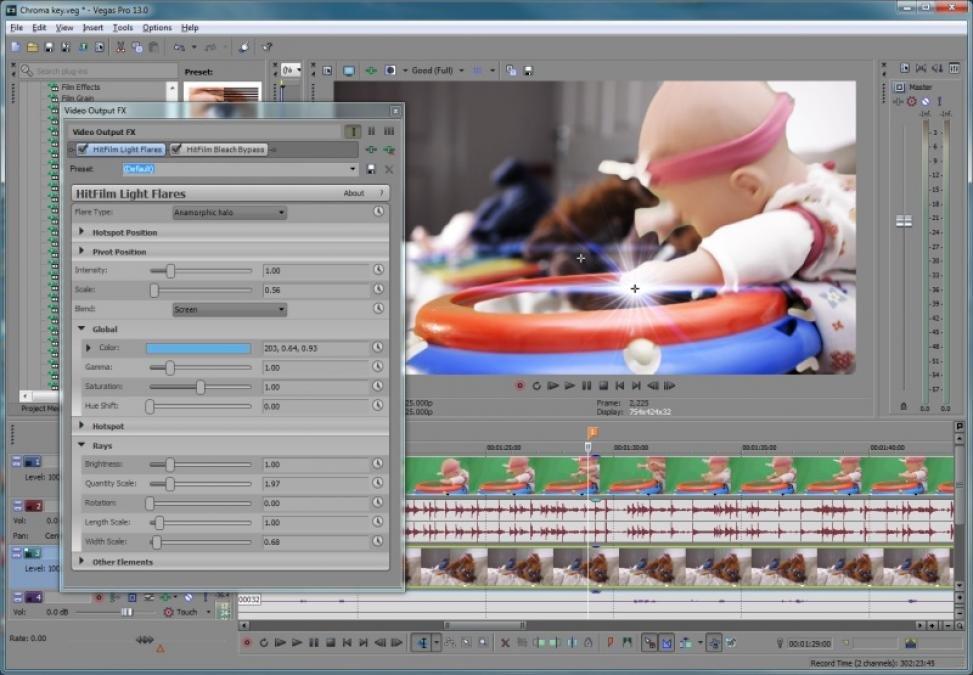 Sony Vegas Pro 13 0 Build 453 (x64) + Patch +BEGINNERS TUTORIAL ...