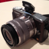 Panasonic DMC-GF6 flash