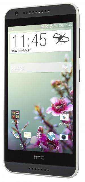 HTC Desire 620 3/4s