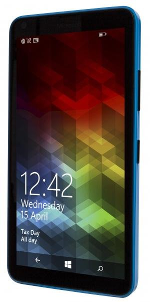 Microsoft Lumia 640 3/4s