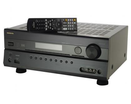 Onkyo TX-SR608