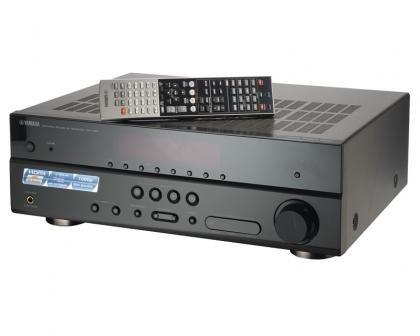 Yamaha RX-V567