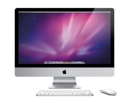 Apple iMac 27in 3.2GHz