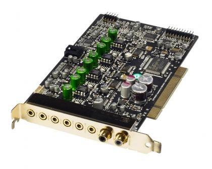 Auzentech X-Meridian 7.1 2G
