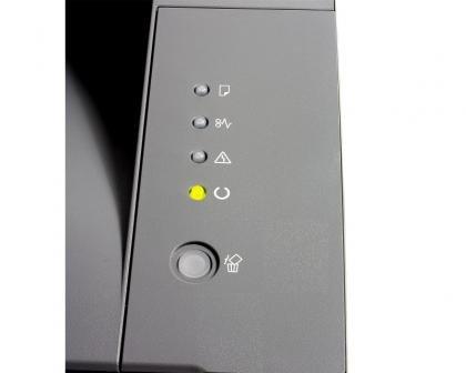 Canon i-Sensys LBP6300dn controls