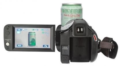 Canon Legria HF M406 can
