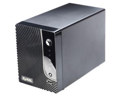 Zyxel NSA320