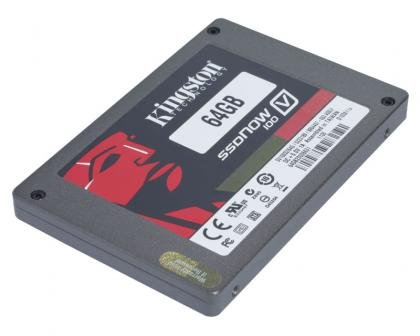 Kingston SSDnow V100 64GB