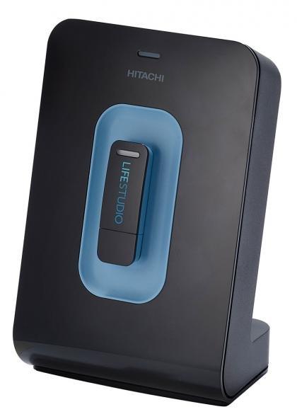 Hitachi Lifestudio Desktop Plus