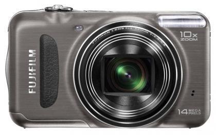 Fujifilm FinePix T200 front