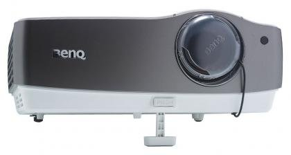 BenQ W1200 front