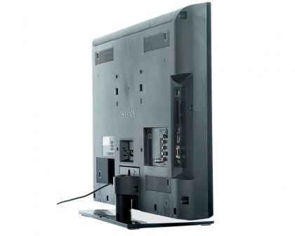 Sony 32-CX523 Ports