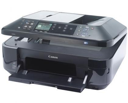 Canon PIXMA MX885 2
