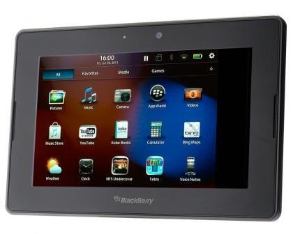 RIM BlackBerry PlayBook