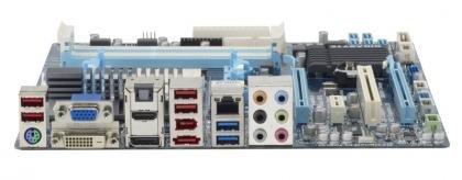 Gigabyte GA-A75M-UD2H ports