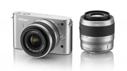 Nikon 1 J1 lenses