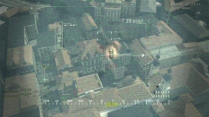 Modern Warfare 3 reaper