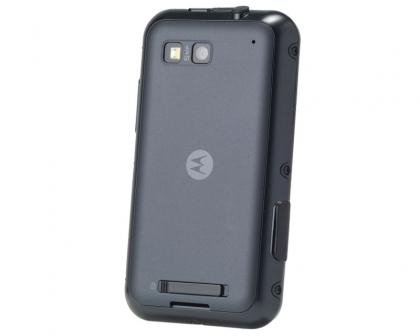 Motorola Defy+ Back
