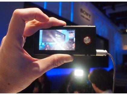 Sony Bloggie Live HD Camera