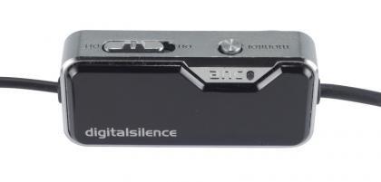 Digital Silence DS-321D