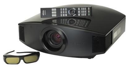 Sony VPL-VW95ES