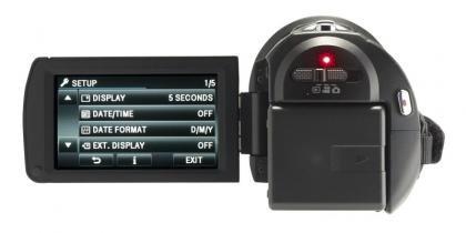 Panasonic HC-X800