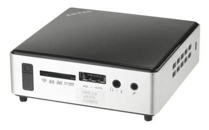 Zotac Zbox Plus Nano XS AD11