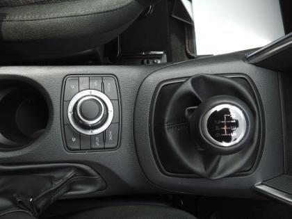 Mazda CX-5 Centre Console Controls