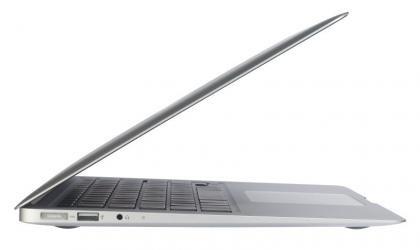 Apple MacBook Air 13in (2012)