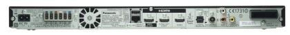 Panasonic SC-BTT490