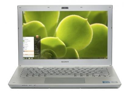 Sony VAIO S Series 13