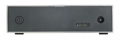 LaCie Minimus USB3 1TB