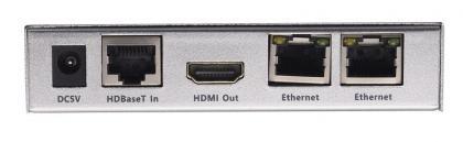 HD Anywhere 4x4 Matrix