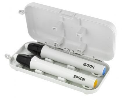 Epson EB-475Wi