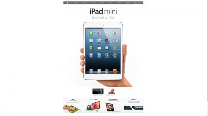 Apple UK 2,560x1,440