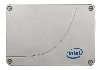 Intel 335-Series 240GB SSD