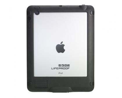 Lifeproof Nuud Case for iPad
