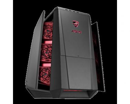 Asus Republic of Gamers Tytan CG8890 - 3/4 shot