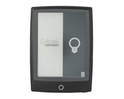 Bookeen Cybook Odyssey HD Frontlight