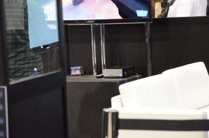 Valve Steam Box Linux