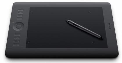 Wacom Intuos 5 Graphics Tablet