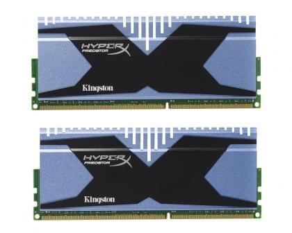 Kingston HyperX Performance KHX24C11T2K2/8X